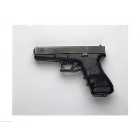 Glock 17 9mm Pistol Poster Print (8 x 10)
