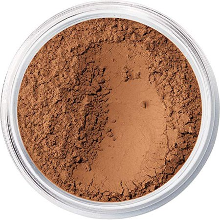 Bare Escentuals bareMinerals Original SPF15 Foundation - W40 Golden Dark 8 g