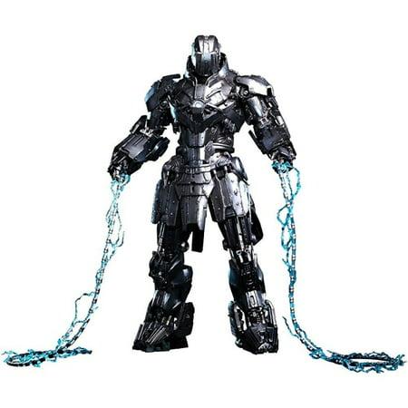 Hot Toys Iron Man 2 One Sixth Scale Whiplash Mark II