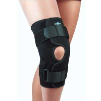 5891d07d7f Product Image FLA Safe T-Sport Wrap-Around Hinged Knee Brace - 3X-Large