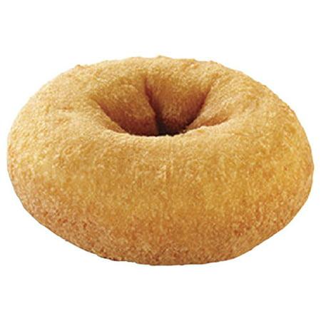 Plain doughnut essay