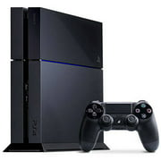 Playstation 4 Console (ps4) With Two Con