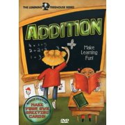 Learning Treehouse: Math Series Addition by DIAMOND ENTERTAINMENT CORPORATION