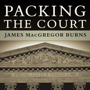 Packing the Court - Audiobook