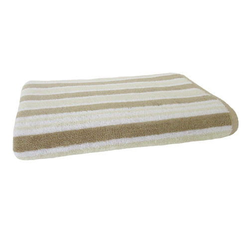 1888 Mills Hd Egyptian Striped Bath Towel Walmart Com