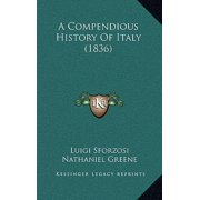 A Compendious History of Italy (1836)