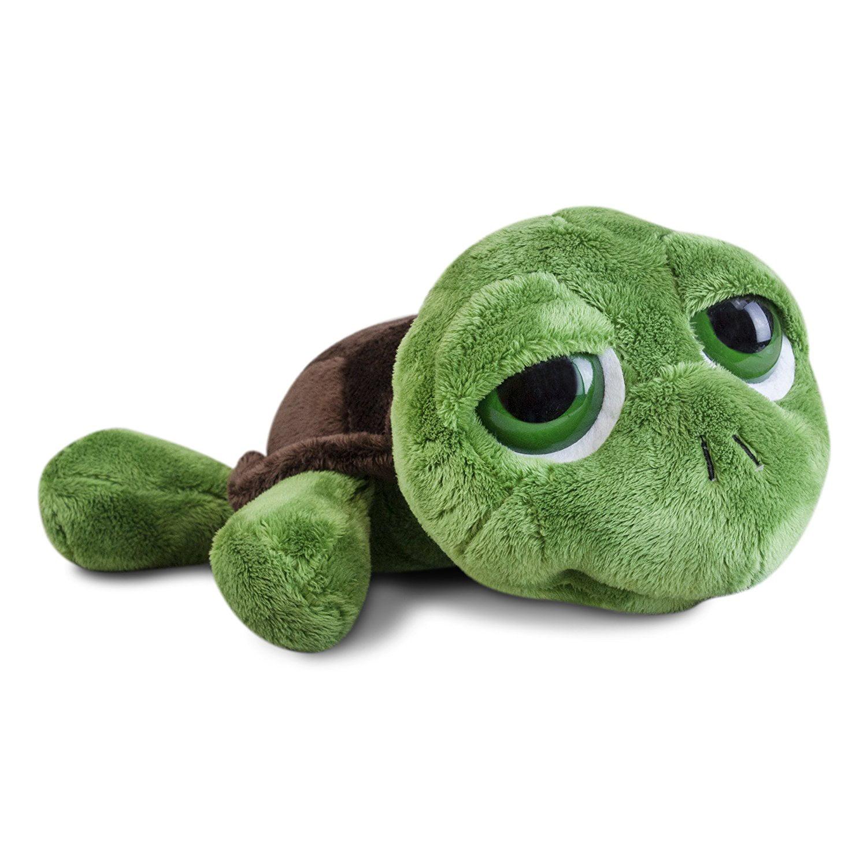 Animal Junction Jeffery Turtle by Russ Berrie