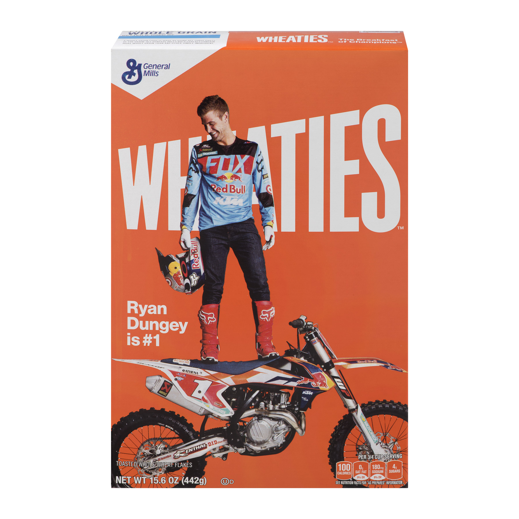 Wheaties™ Cereal 15.6 oz Box