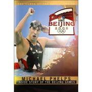 Olympics 2008: Michael Phelps Inside Story Of The Beijing Games (Full Frame) by MAYFLOWER TEN PROD