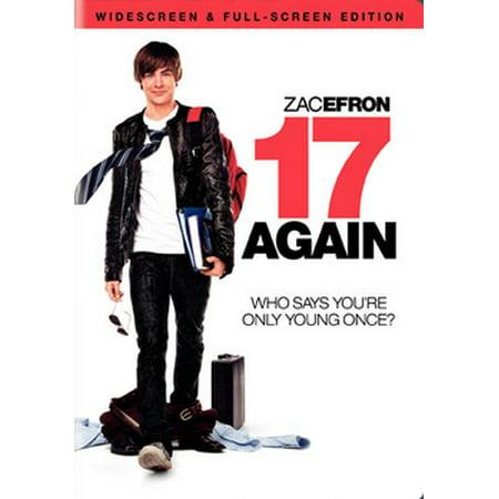 17 Again (DVD) - Kid Anakin