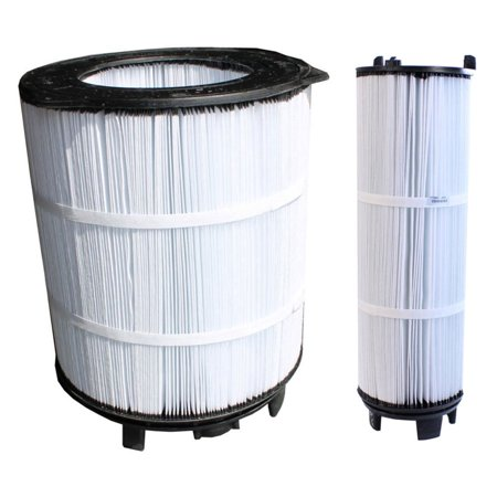 Sta-Rite 250220201S Large Outer Pool Filter + 250210200S System 3 Small Inner (Spa Filter System)