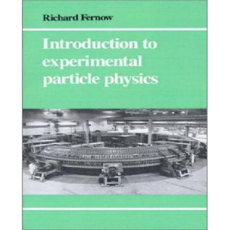 Introduction to Experimental Particle Physics - image 1 of 1