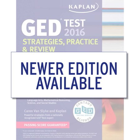 how to take ged test online