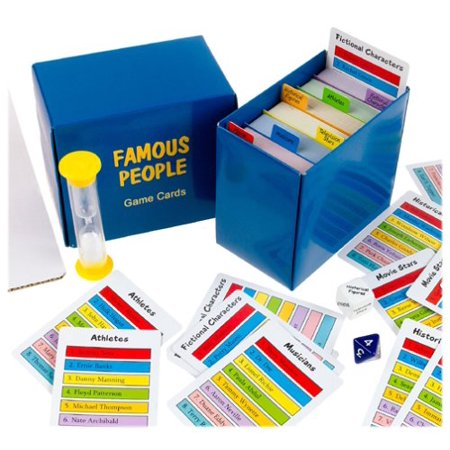 Famous People Game - image 2 of 2