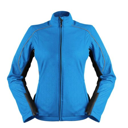Ansai Mobile Warming Ladies' Fashion Heated Jacket XS thumbnail