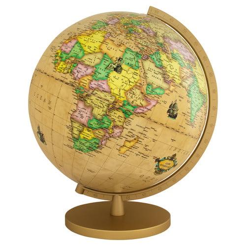 Columbus Globe Renaissance Globe