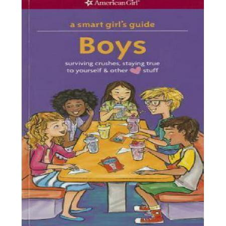 Smart Girls Guide  Boys