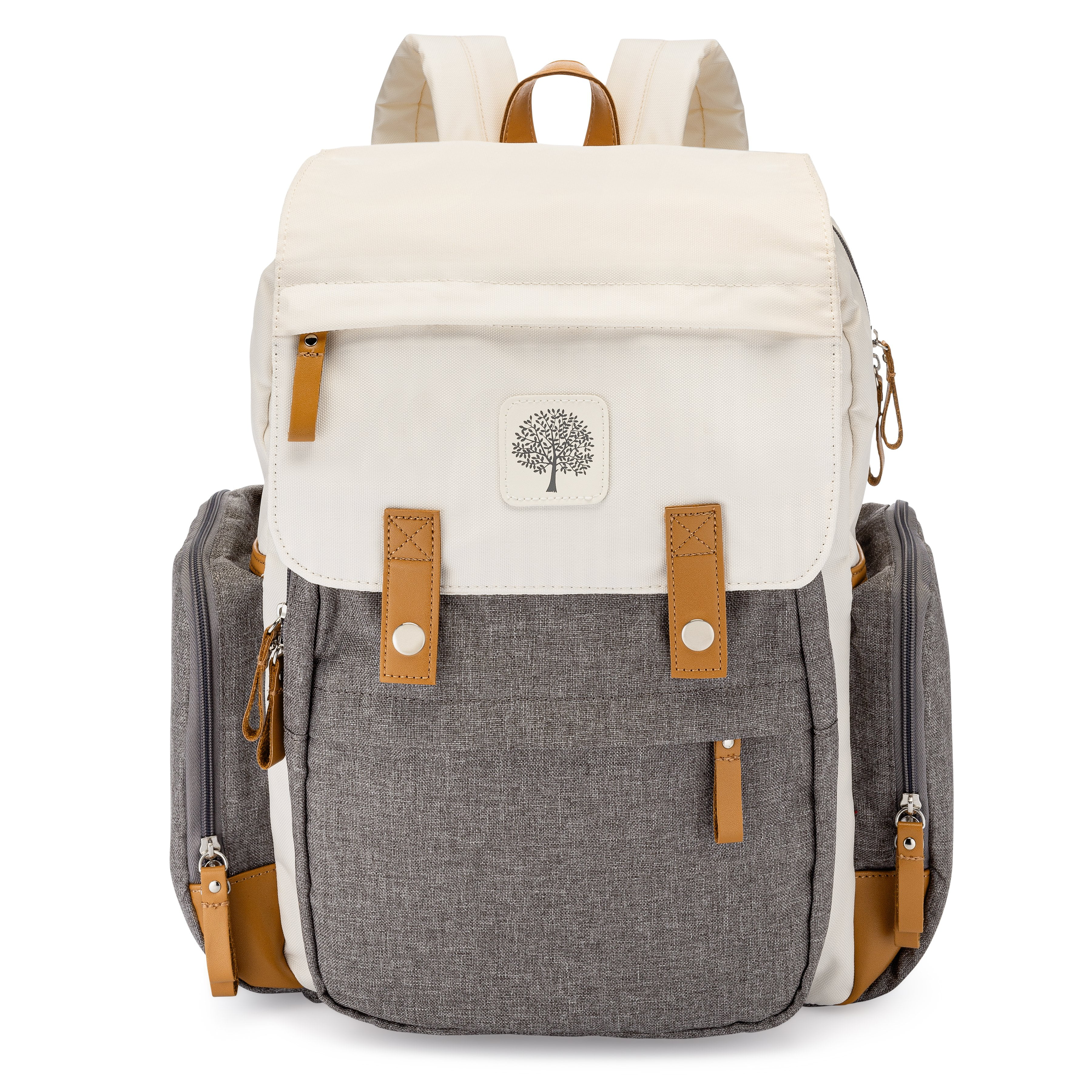 Harley-Davidson® Bar /& Shield Black Backpack Diaper Bag w// Changing Pad 7150877