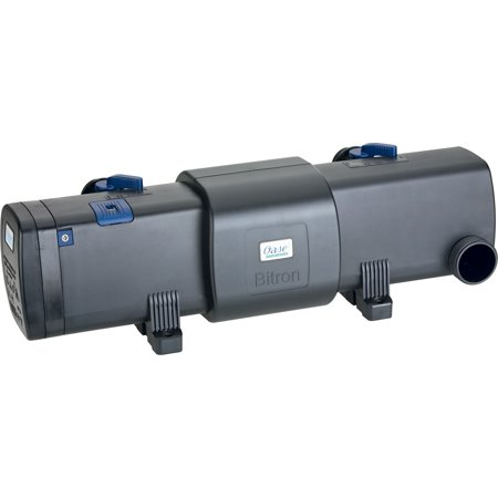 Oase-Living Water-Oase Bitron C Uv Clarifier- Black 55 Watt