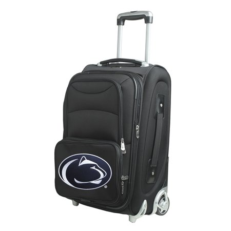 "NCAA Penn State Nittany Lions 21"" Spinner Wheels Suitcase"