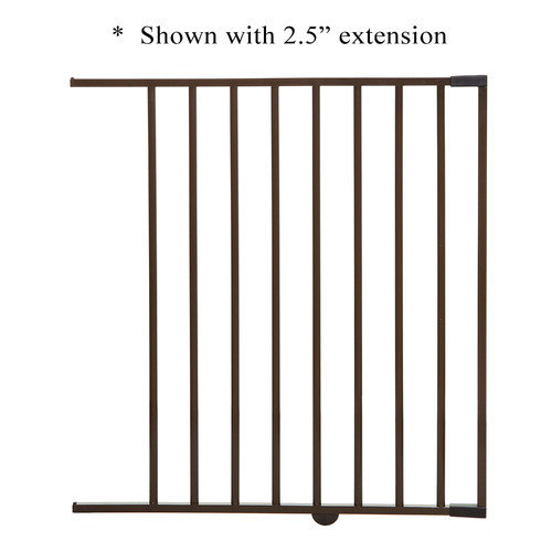 Brighton Gate Extension-Length:22""