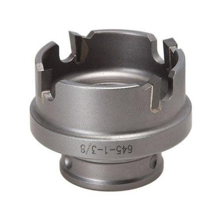 Greenlee 645-1-3-8 1-3/8 in. Quick Change Carbide Cutter