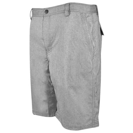 G.H. Bass & Co. Mens Performance Casual Walking Shorts