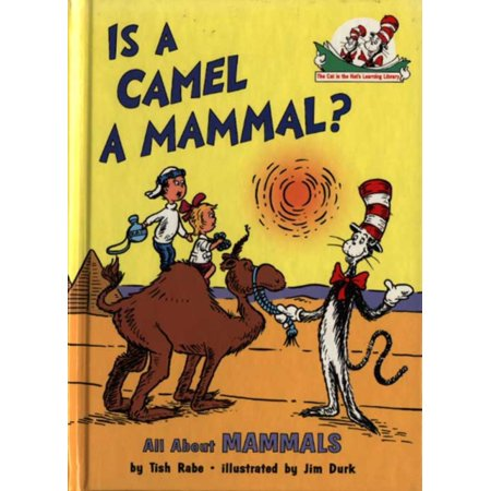 Is a Camel a Mammal? (The Cat in the Hat's Learning Library, Book 1) (Paperback)](Tween Camel Toes)