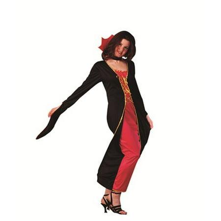 Classic Vampira Costume - Vampira Costume