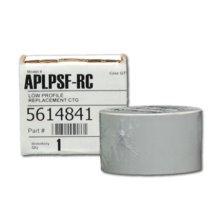 aqua pure aplpsf rc 3m shower filter cartridge. Black Bedroom Furniture Sets. Home Design Ideas