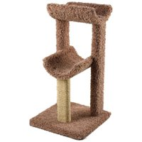 Ware Mfg. Inc. Dog/cat-Kitty Tower- Assorted 20.5x20.5x31 In