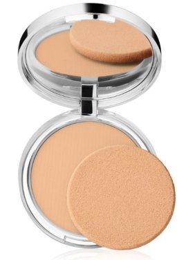 Stay-Matte Sheer Pressed Powder - # 03 Stay Beige (MF/M) - Dry Combination To Oi by Clinique for Women, 0.27 oz