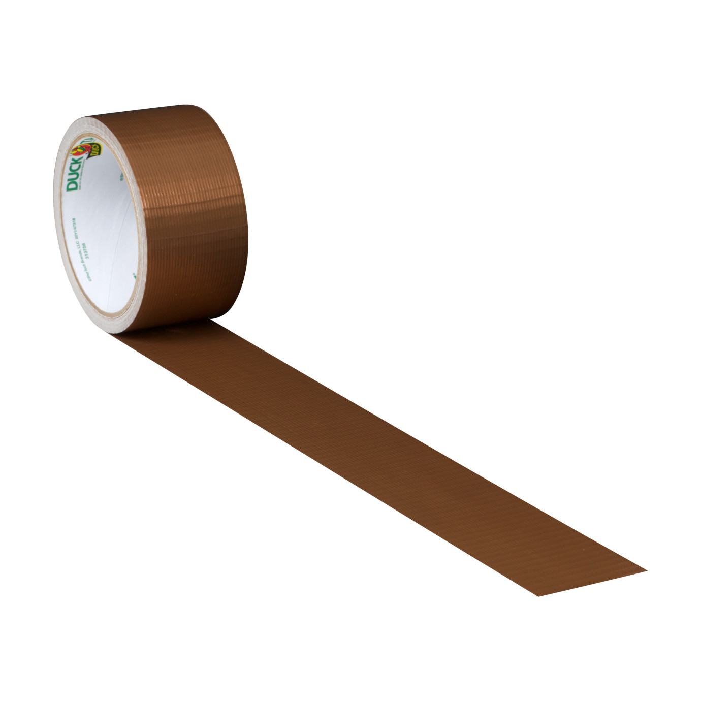 Color Duck Tape? Brand Duct Tape - Bronze, 1.88 in. x 15...