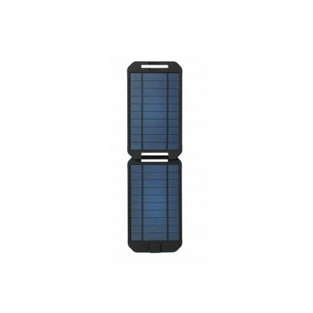 Traveller Pannier - Power Traveller EXTREME Solar 5 watt, 1A Output Compact Lightweight Charger
