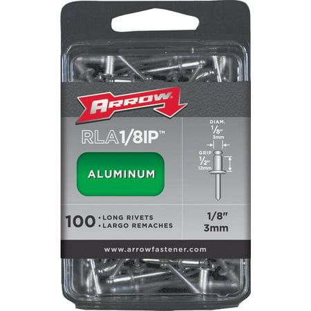 Arrow Fastener Co. 1/8