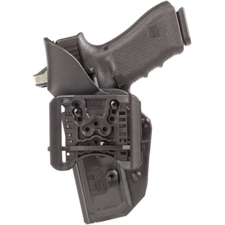 5.11 Holster Shirt (5.11 Tactical ThumbDrive Holster 17/22, Right Hand, Black )