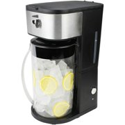 Best Iced Tea Makers - Iced Tea & Iced Coffee Maker with Strength Review