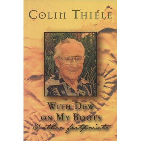 With Dew on My Boots and Other Footprints - eBook (Del Boot)
