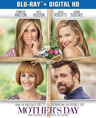 Mother's Day (Blu-ray + Digital Copy)