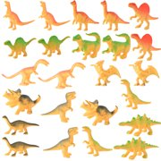 Assorted Dinosaur Toy Figures Animal Figures Kids Educational Toy by