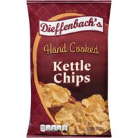 Dieffenbach's Hand Cooked Kettle Chips, 9 Oz.