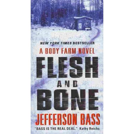 Flesh and Bone (To Separate The Flesh From The Bones)
