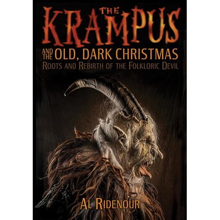 The Krampus and the Old, Dark Christmas (Paperback) - Krampus The Christmas Demon