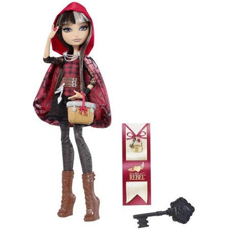 Ever After High Cerise Hood Doll