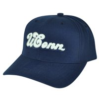 c949c888663 Product Image NCAA American Needle UConn Huskies Connecticut Fitted Size 7  1 8 Navy Hat Cap