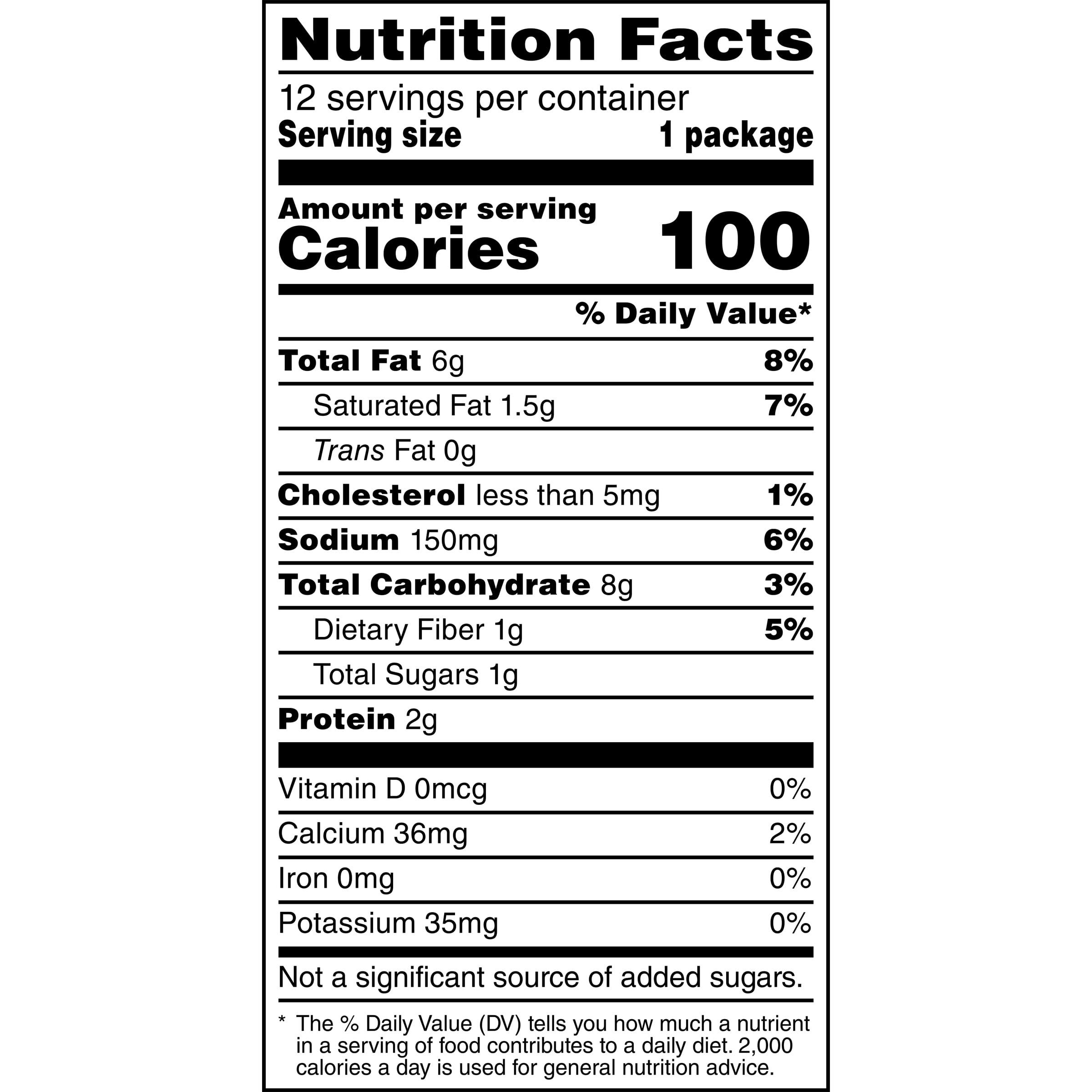 Smartfood White Cheddar Popcorn, 0.625
