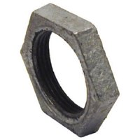 G-LNT15 1.5 in. Galvanized Lock Nut