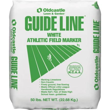 Guide Line Field Marking Lime