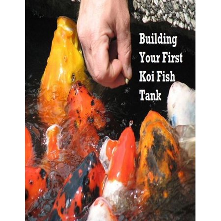 Building Your First Koi Fish Tank - eBook (Building Your First Domain Controller On 2012 R2)