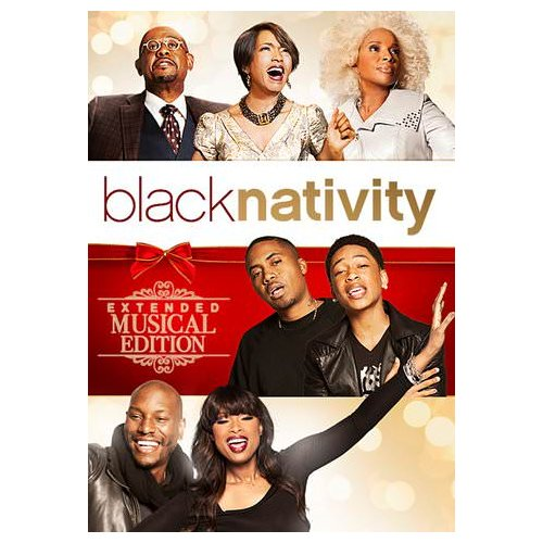 Black Nativity (Extended Musical Edition) (2013)